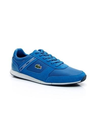Lacoste Casual Ayakkabı Mavi